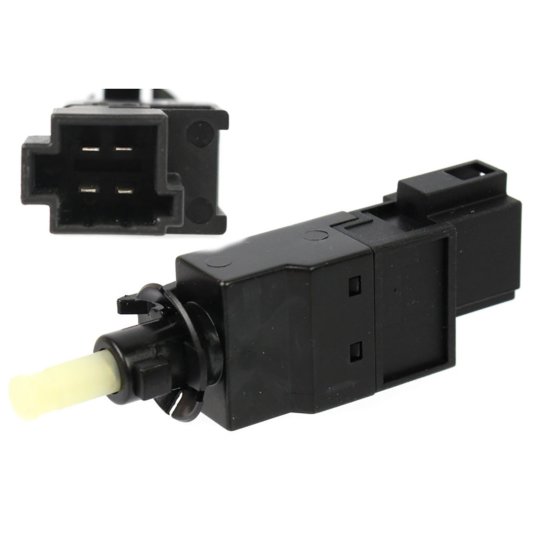 MB A B C M V Vaneo Viano Vito Sprinter Brake Light Switch Stop 4 Pin 0015452009*