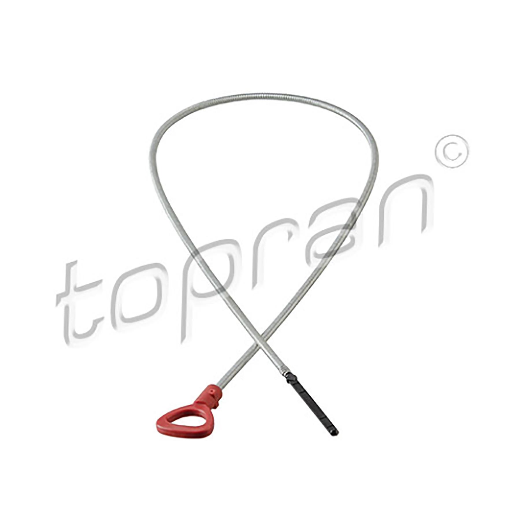 Topran 408 310 Flexible MERCEDES//SMART