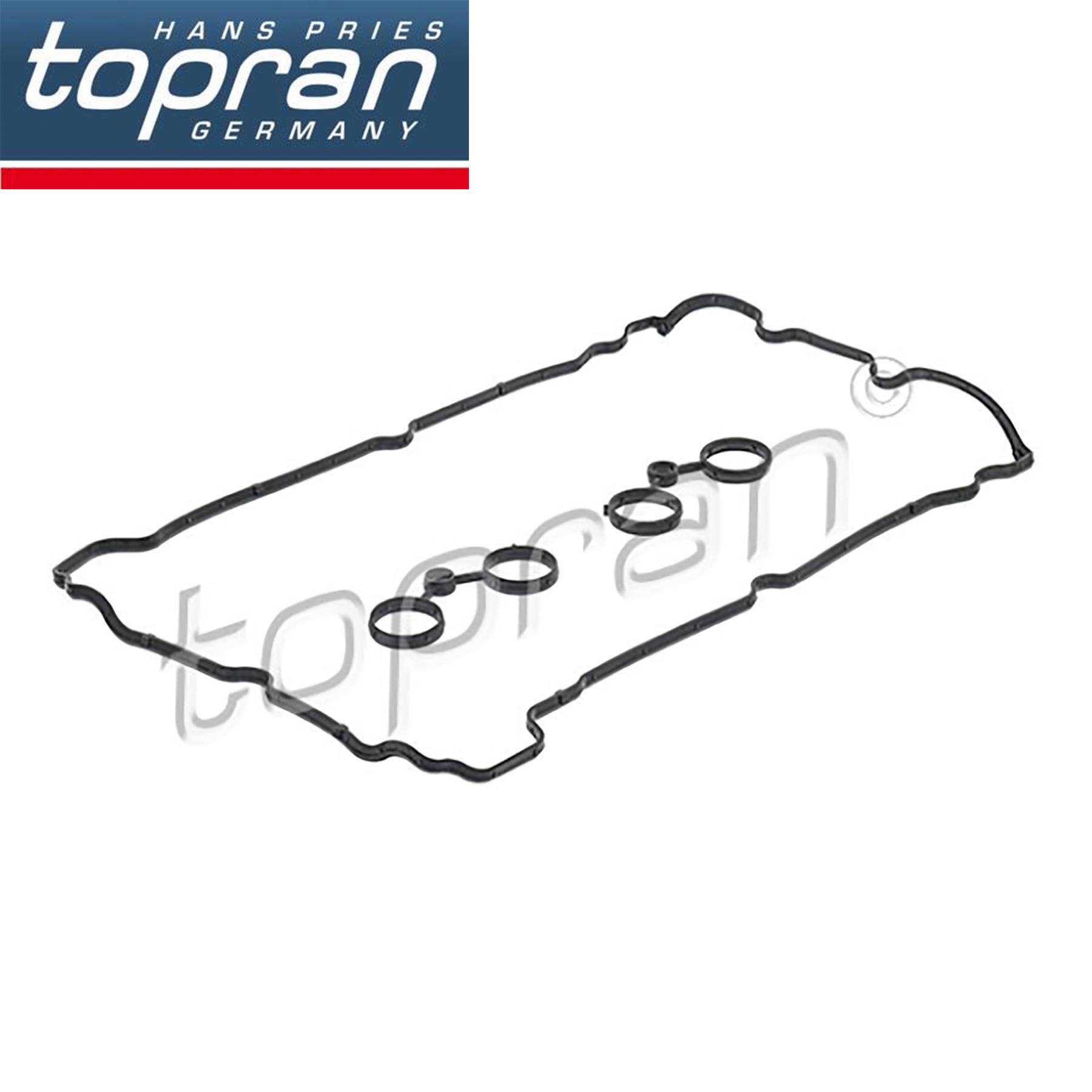 For Mini Cooper R59 R58 R57 R56 R55 Valve Cover Gasket Set Genuine 11127572851